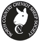 Registered with the North Country Cheviot Sheep Society